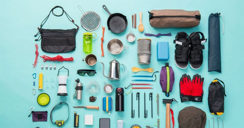 What To Bring To Camping