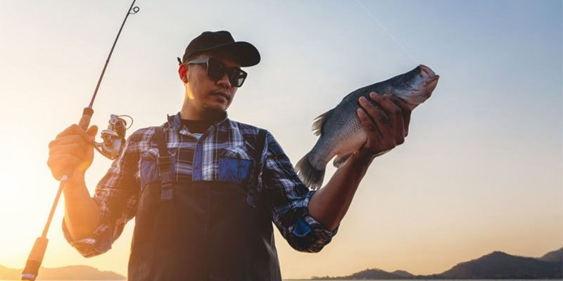 How Many Type Of Fishing