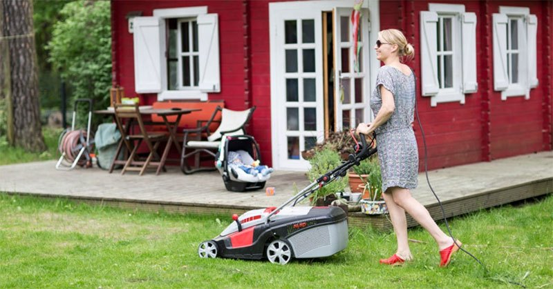 The Professional Guide on How to Choose The Best Lawn Mower for Small Garden
