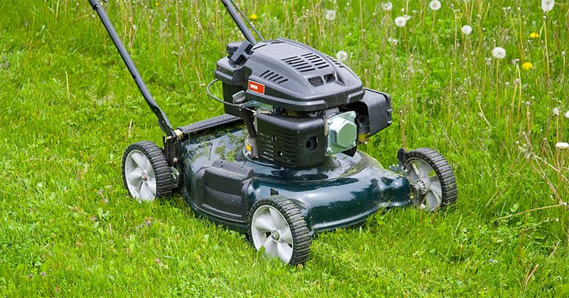 The Best Electric Lawn Mower to Fit Your Every Need