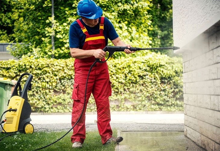 best electric pressure washer 2020