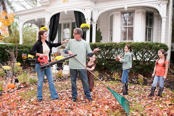 best cordless leaf blower battery