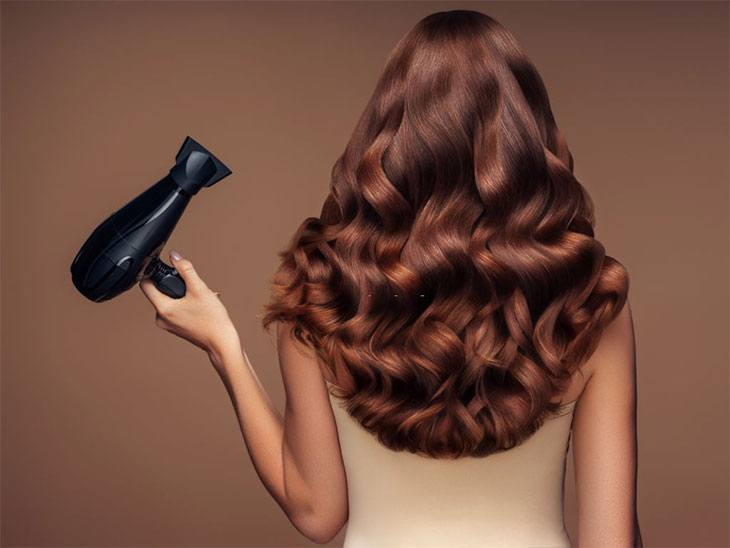 best travel hair dryer for curly hair