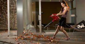 Top Picks Of The Best Leaf Blower Vacuum-2021 Guide