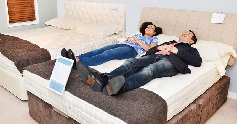 The Ultimate Pleasure With the Best Mattress for Side Sleepers