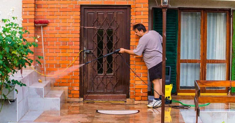 Presenting the Best Cordless Pressure Washer For Your Garden