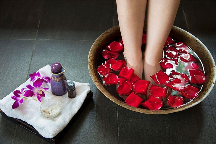 the best foot spa reviews