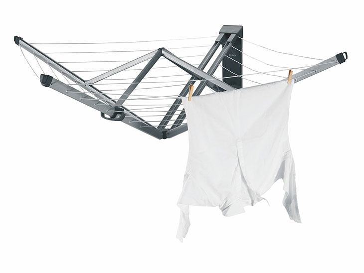 best retractable washing line outdoor