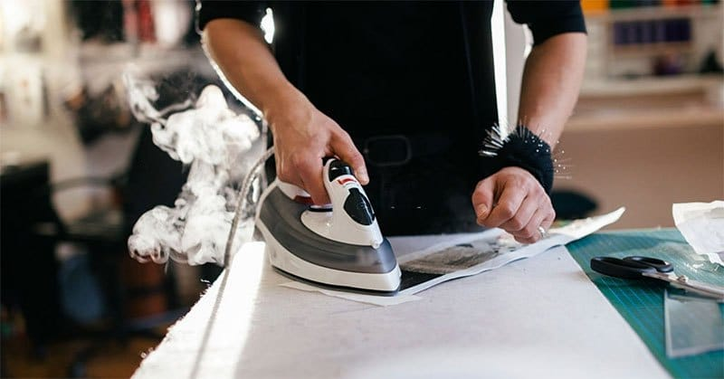 How to Get That Super-Sharp Look With the Best Steam Generator Iron