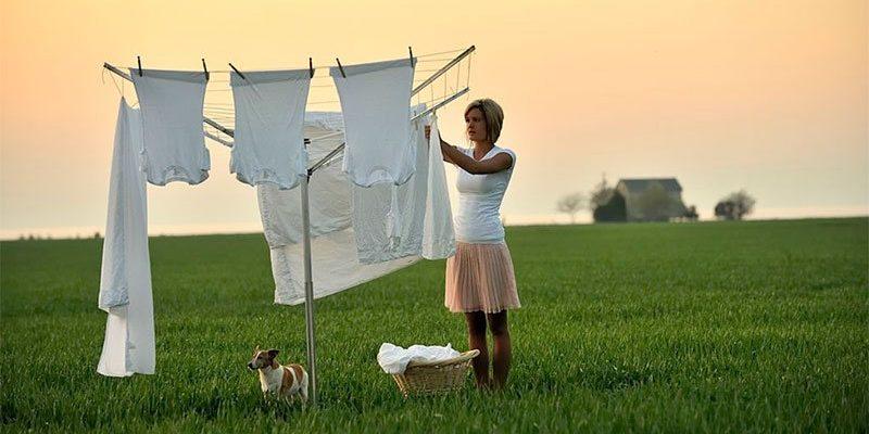 Best Rotary Washing Line