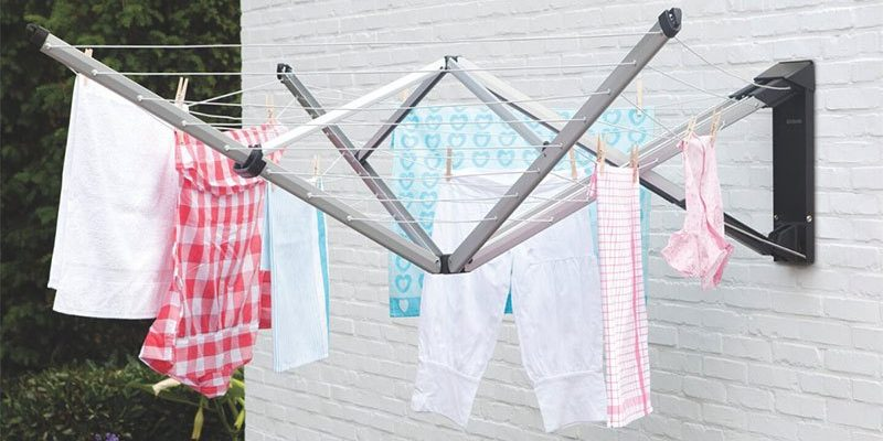 best retractable washing line