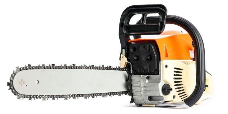 Best Petrol Chainsaw