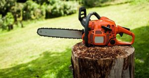 What are The Advantages of The Best Cordless Chainsaw?